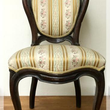 Seggiolina da sala - Side chair