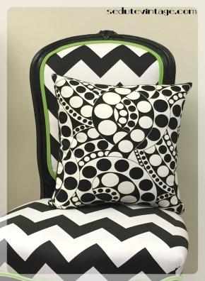 Novità: da oggi disponibili anche cuscini – Latest addition: tosspillows
